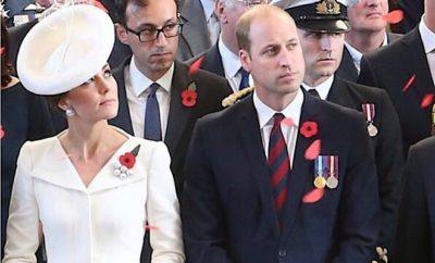 Kate Middleton: Vertreibt sie auch ihre neue Haushälterin?