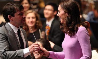 Kate Middleton: Strenges Verbot im Königshaus!
