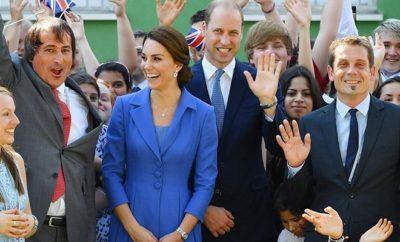Kate Middleton: Wirft die Queen wegen ihr alles über den Haufen?