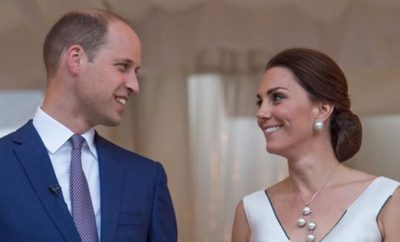 Kate Middleton und Prinz William: Skurrile Fan-Auktion!