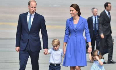 Kate Middleton und Prinz William gefährden Thronfolge!