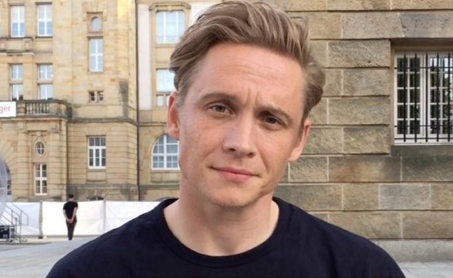 Instagram Matthias Schweighöfer