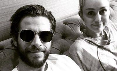 Miley Cyrus und Liam Hemsworth: Heimliche Hochzeit?