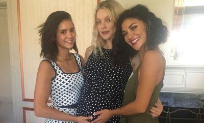 Vampire Diaries: Wünscht sich Nina Dobrev nach Ian Somerhalder auch ein Baby?