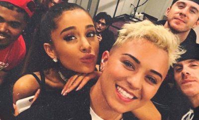 Ariana Grande wirft Tänzerin eiskalt raus!
