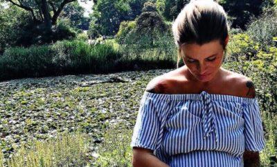 Berlin Tag und Nacht und Köln 50667-Star Pia Tillmann packt über Schwangerschaft aus!