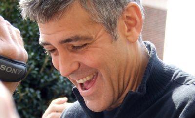 George Clooney: Fieser Seitenhieb gegen Brad Pitt!