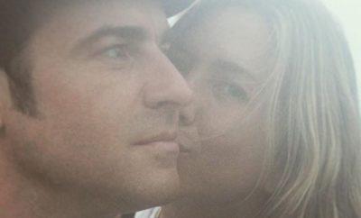 Brad Pitt und Jennifer Aniston: Emotionale Aussprache eine Lüge?