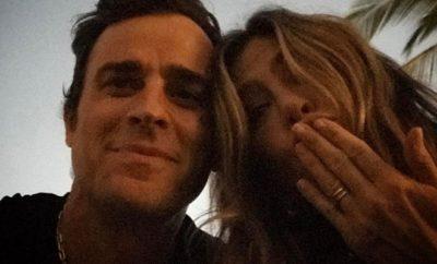 Jennifer Aniston: So schockiert reagierte sie auf den Antrag von Justin Theroux!