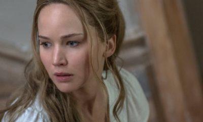 Jennifer Lawrence: Mother! wird brutal und erbarmungslos!