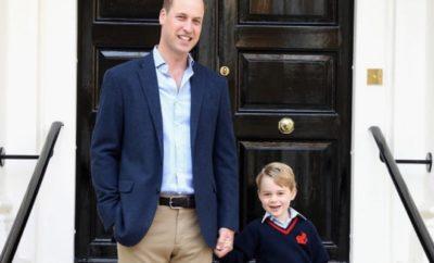 Kate Middleton: Ehemann Prinz William wollte kein Baby mehr!