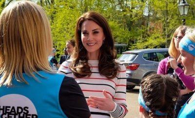 Kate Middleton: Erster öffentlicher Auftritt nach den Baby-News?