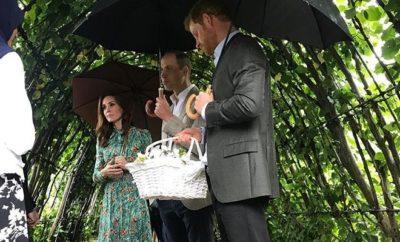 Kate Middleton: Oben Ohne-Prozess hat endlich ein Ende!
