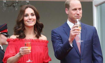 Kate Middleton: Ihr Versteckspiel verriet ihre Schwangerschaft!