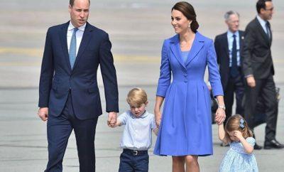 Kate Middleton: Wird das ihr Baby-Name?