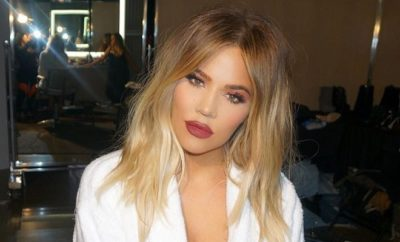 Khloe Kardashian: Nächster Baby-Schocker!