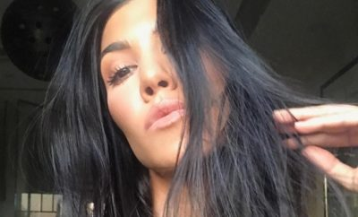Kourtney Kardashian: Ex Scott Disick will Sex mit ihr!