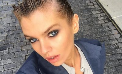 Kristen Stewart: Freundin Stella Maxwell schockt mit Kurzhaarfrisur!