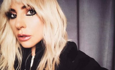 Lady Gaga: Das steckt hinter ihrem Oben Ohne-Bild!