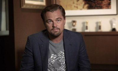 Leonardo DiCaprio: Peinliche Bloßstellung vor seinem Vater!
