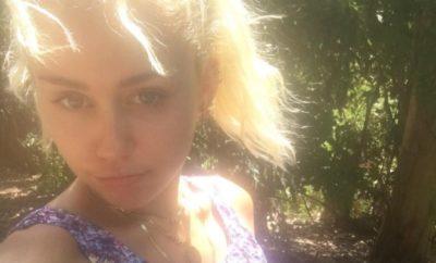Miley Cyrus: Pikantes Sex-Geständnis!