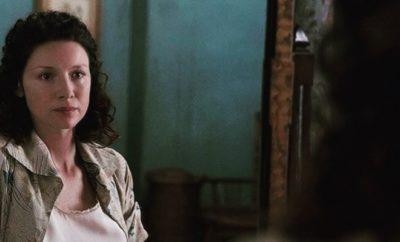 Outlander: Caitriona Balfe über sexuelle Gewalt und Game of Thrones!