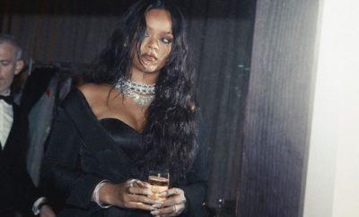 Rihanna: Hat Kim Kardashian dreist ihr Design geklaut?