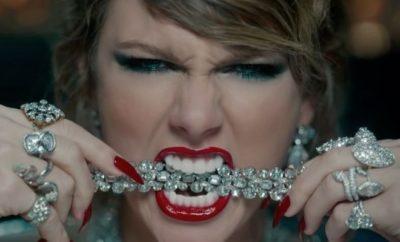 Taylor Swift: Grausame Enthüllung über Calvin Harris!