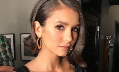 Vampire Diaries-Star Nina Dobrev: Fieser Styling-Fauxpas!