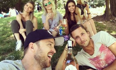 Vampire Diaries-Star Nina Dobrev: Ihre besten Freunde bekommen ein Baby!