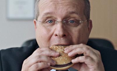 McDonald's räumt mit einem weiteren Mythos auf und lüftet das Geheimnis, um das verwendete Rindfleisch.