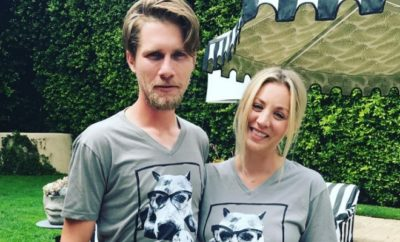 Big Bang Theory: Freund von Kaley Cuoco verstört Fans mit Schock-Bildern!