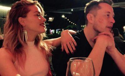 Fifty Shades of Grey: Dakota Johnson und der Ex von Amber Heard?