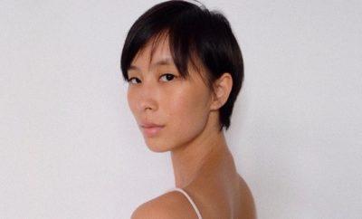 Germany's Next Topmodel: GNTM Anh postet sexy Oben Ohne-Bild!