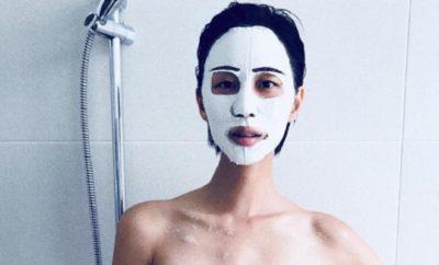 Germany's Next Topmodel: GNTM Anh zensiert Nacktbild!