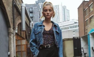 Germany's Next Topmodel: GNTM Julia verteidigt sich gegen Shitstorm!
