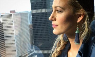 Jennifer Lawrence: Blake Lively spricht über Gossip Girl-Absage!