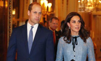 Kate Middleton: Body-Shaming nach öffentlichem Baby-Auftritt!