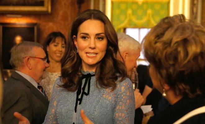 Kate Middleton Erwartet Zwillinge