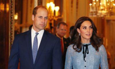 Kate Middleton: Eltern ernten Kritik für Halloween-Fail!