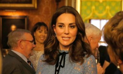 Kate Middleton: IS droht mit Mord-Anschlag auf Prinz George!
