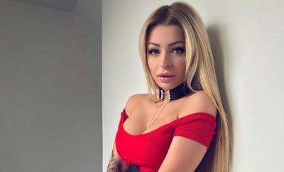 Katja Krasavice: Peinliches Horror-Szenario beim Sex!