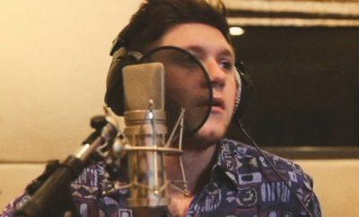 One Direction-Star Niall Horan: Peinlicher Album-Fail!