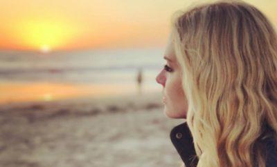 Outlander: Sam Heughan spricht über Hate-Welle gegen Mackenzie Mauzy!