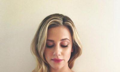 Riverdale: Lili Reinhart wurde von Co-Star zum Sex gedrängt!