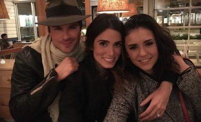 Vampire Diaries: Darum stieg Nina Dobrev wirklich aus!