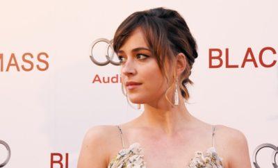 Fifty Shades of Grey-Star Dakota Johnson: Liebes-Outing!