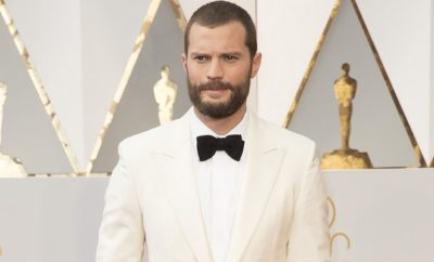 Fifty Shades of Grey: Jamie Dornan über Sex-Szenen