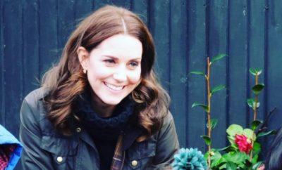 Kate Middleton: Meghan Markle überschattet ihre Schwangerschaft!