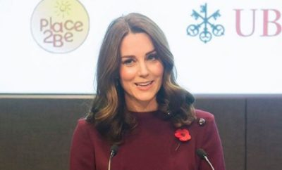 Kate Middleton: Outfit-Fauxpas bei Charity-Gala!